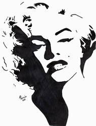 Shades of Marilyn