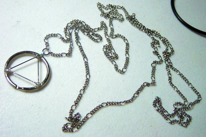 hidan s jashin pendant by kirachan1771 on deviantart