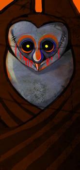 Happy Owl-oween