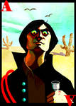 A is for ANTON CHIGURH