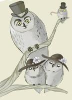 Owltober Sunday Brunch by Buuya