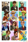 doctor who? by Buuya
