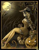 C'est l'Hallowe'en... Encoure by Buuya