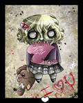 Zombies Love Too