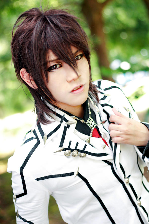 Vampire Knight - Kaname Kuran by Xeno-Photography on ...
