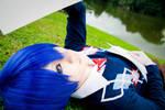 Uta Pri - Masato Sweater by Xeno-Photography