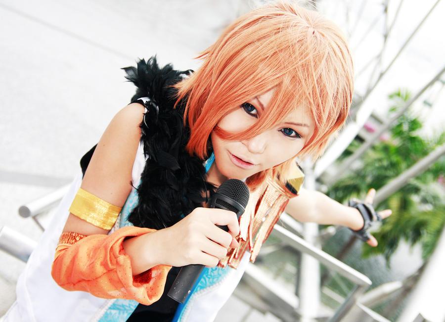 Uta Pri - Ren Concert by Xeno-Photography