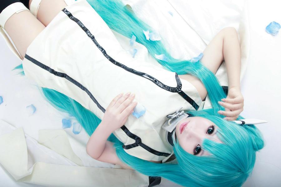 Sora no Otoshimono - Nymph by Xeno-Photography