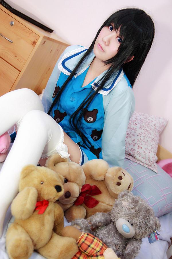 Kamisama no Memo-chou - Alice by Xeno-Photography