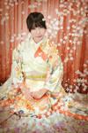 Kimono - Summer Spring