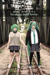 Vocaloid Summer School - Gumi x Miku