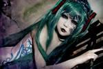 Vocaloid - Dark Woods Circus Miku