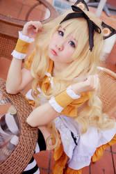 Vocaloid - Meido SeeU