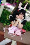 Love Live! - Mogyutto LOVE Yazawa Nico