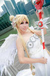 Sailor Moon - Princess Serenity