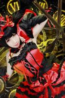 Date A Live - Tokisaki Kurumi