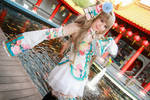 Love Live! - Pleasant Dream Minami Kotori