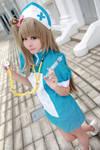 Love Live! - Soothing Goddess Nurse Kotori