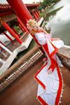Tsubasa Reservoir Chronicle - Princess Sakura