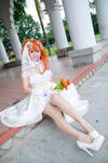 Love Live! - Wedding Kousaka Honoka