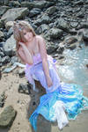 Love Live! - Mermaid Minami Kotori