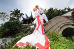 Tsubasa Reservoir Chronicle - Sakura x Syaoran