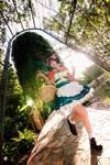 Love Live! - Fairy Tale Yazawa Nico