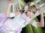 Love Live! - White Day Minami Kotori
