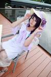 Love Live! - Pool Toujou Nozomi