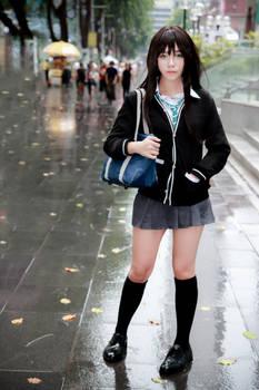 IdolM@ster Cinderella Girls - Shibuya Rin