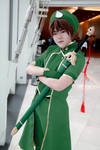Cardcaptor Sakura - Li Syaoran