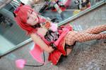 Love Live! - Little Devil Nishikino Maki