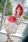 Love Live! - Wedding Nishikino Maki