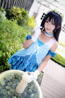 Love Live! - Yume no Tobira Sonoda Umi by Xeno-Photography