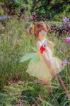 Cardcaptor Sakura - Fairy Kinomoto Sakura