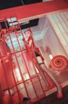 Vocaloid Canary - Megurine Luka
