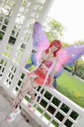 Love Live! - Fairy Nishikino Maki by Xeno-Photography