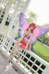 Love Live! - Fairy Nishikino Maki