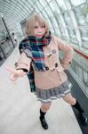 Love Live Sunshine! - Christmas Watanabe You