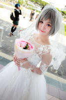 Wedding Bride ??? by Xeno-Photography