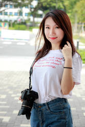 Casual - Cosfest Photog by Xeno-Photography