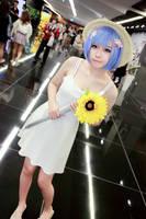 Re: Zero Kara Hajimeru Isekai Seikatsu - Rem by Xeno-Photography