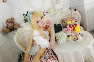 Lolita - Sugar Rose by Xeno-Photography