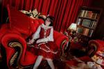Lolita - Rose Love