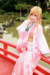 Sword Art Online - Asuna Yuuki by XenoTan