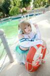 Love Live Sunshine! - Watanabe You