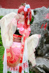 Love Live! - Seven Lucky Gods Nishikino Maki by Xeno-Photography