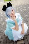 Re: Zero Kara Hajimeru Isekai Seikatsu - Alice Rem by Xeno-Photography