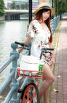 Casual - Summer x Bicycle