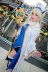 Goblin Slayer - Priestess Ichibansho